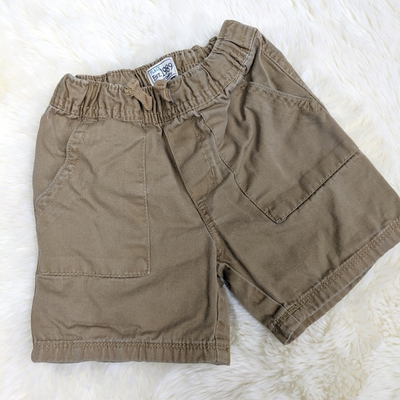 Children's Place Other - Khaki Shorts